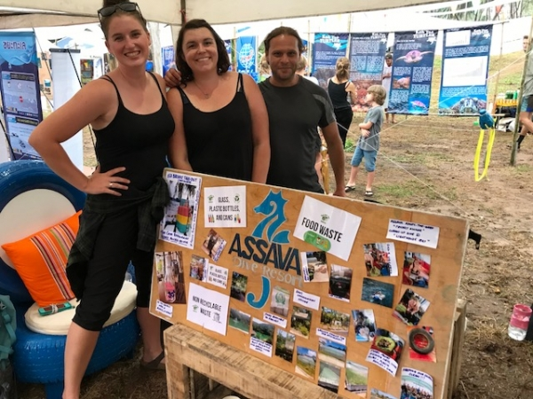Eco Programs thrive at Assava Dive Resort